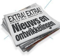 Nieuws achterhaalt zich snel